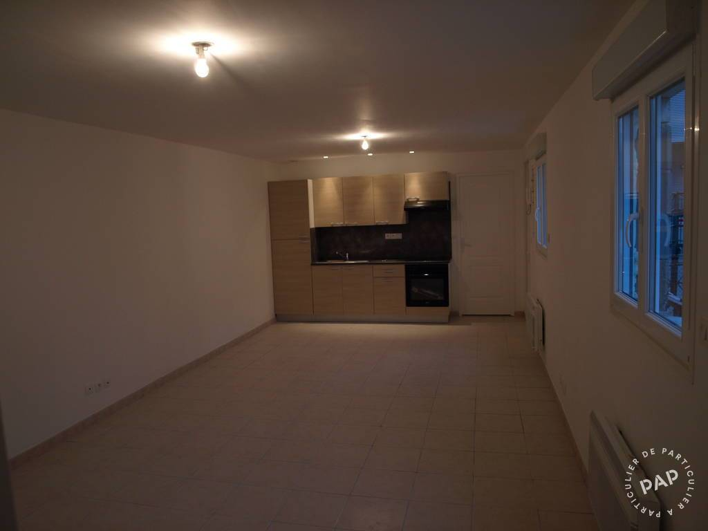 Location immobilier 700€ Persan