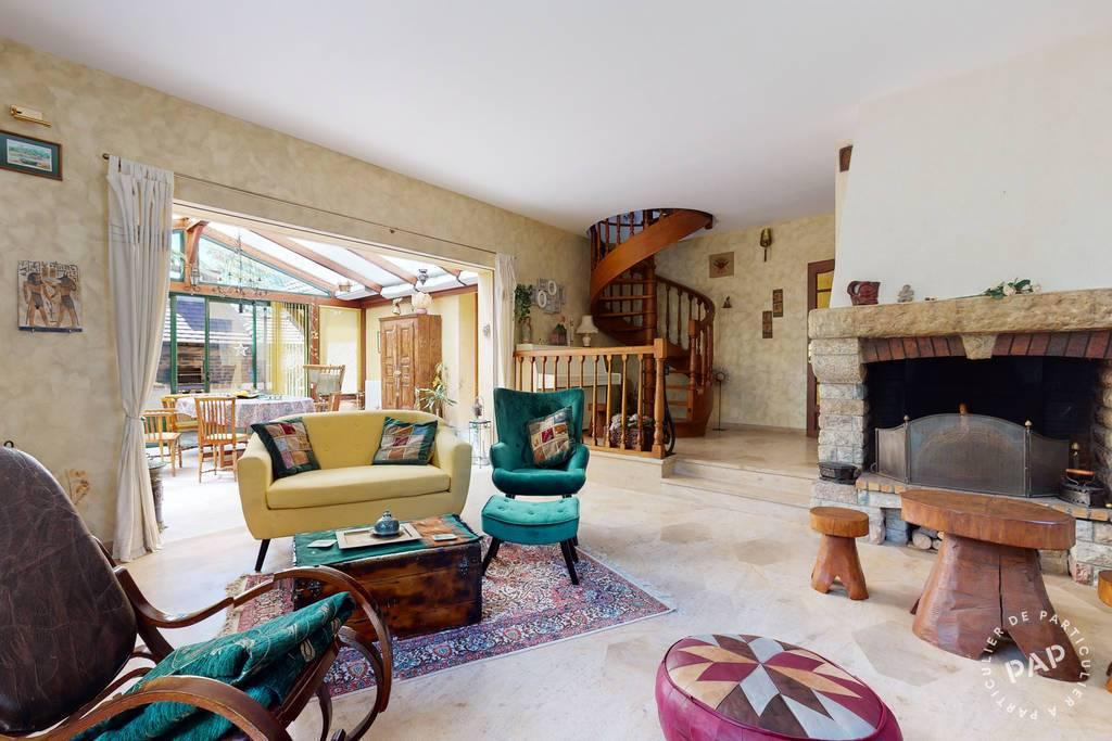 Vente immobilier 590.000€ Magny-Les-Hameaux (78114)