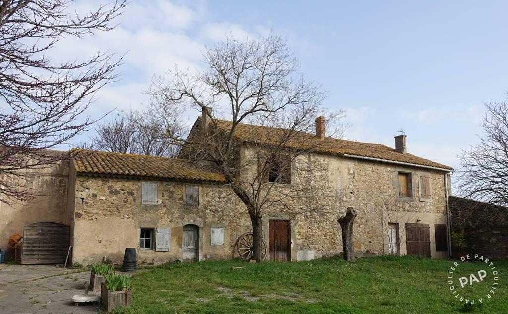 Maison Ventenac-En-Minervois (11120) 690.000€