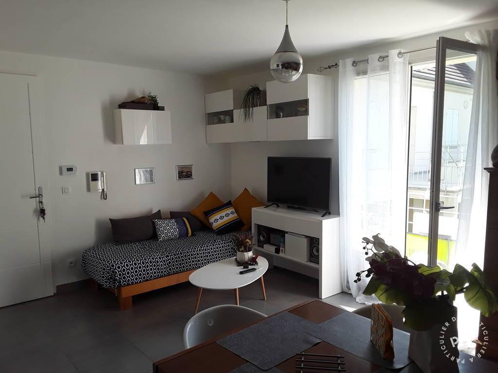 Appartement Villaines-Sous-Bois (95570) 178.000€