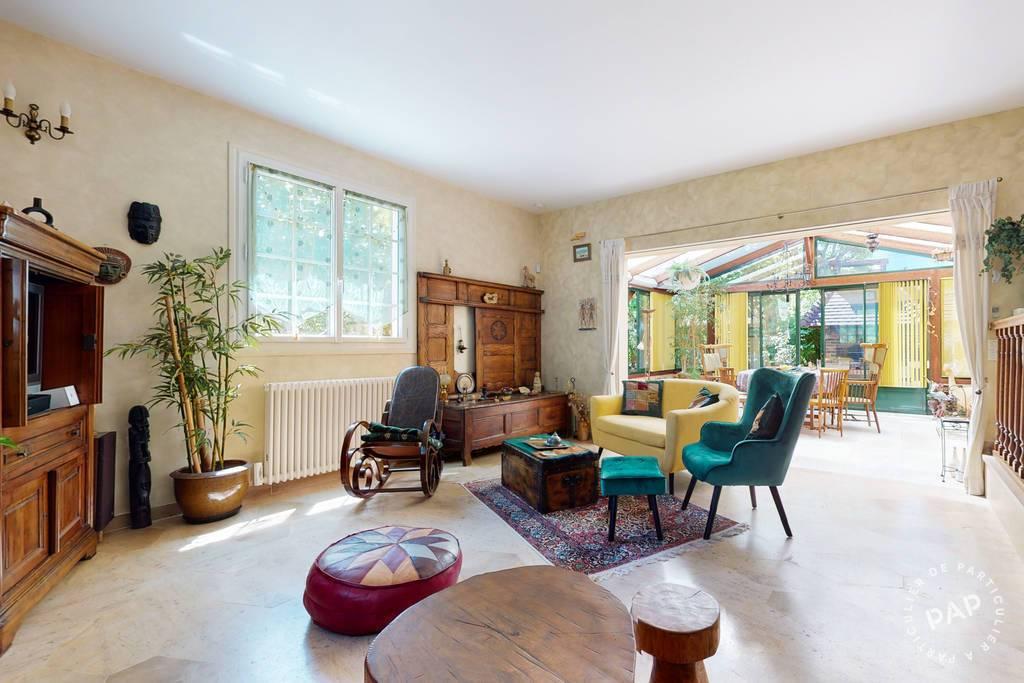 Maison Magny-Les-Hameaux (78114) 590.000€