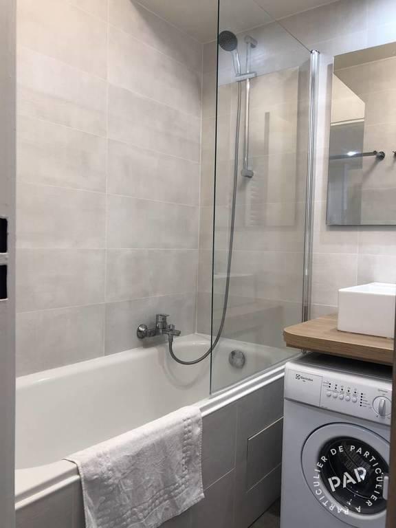 Appartement Courbevoie (92400) 1.380€