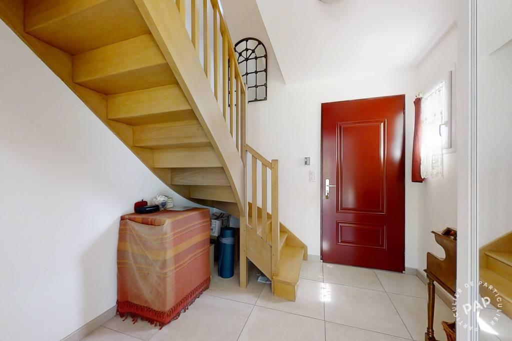 Maison 430.000€ 160m² 25 Km Auxerre - 7Km Aillant Sur Tholon