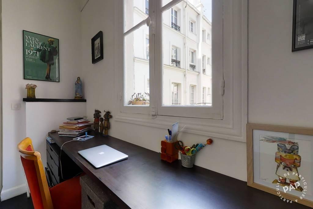Appartement 670.000€ 70m² Paris 19E (75019)