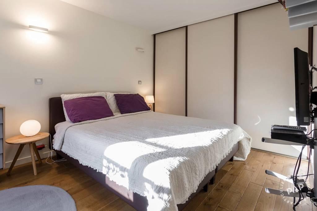 Appartement 750.000€ 45m² Paris 4E (75004)