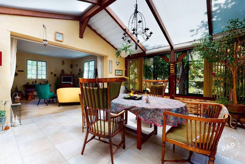 Maison 590.000€ 185m² Magny-Les-Hameaux (78114)