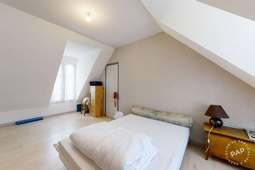Immobilier 25 Km Auxerre - 7Km Aillant Sur Tholon 430.000€ 160m²
