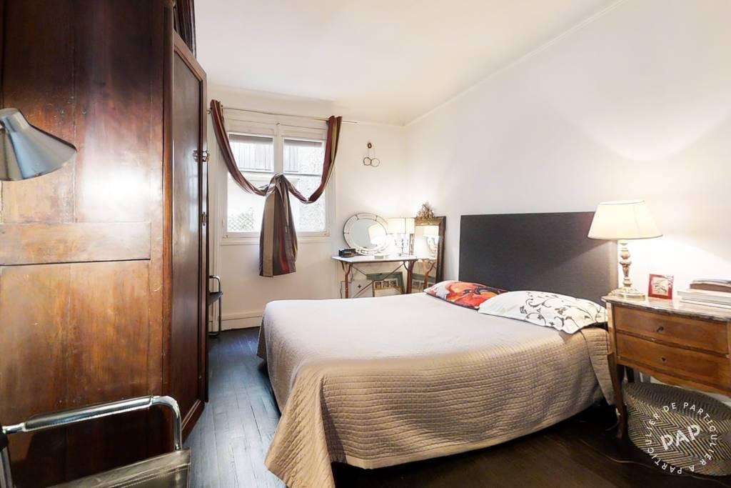 Immobilier Paris 19E (75019) 670.000€ 70m²