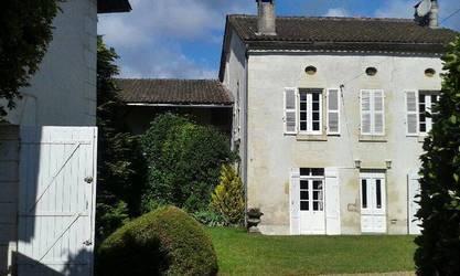 Château-L'évêque (24460)