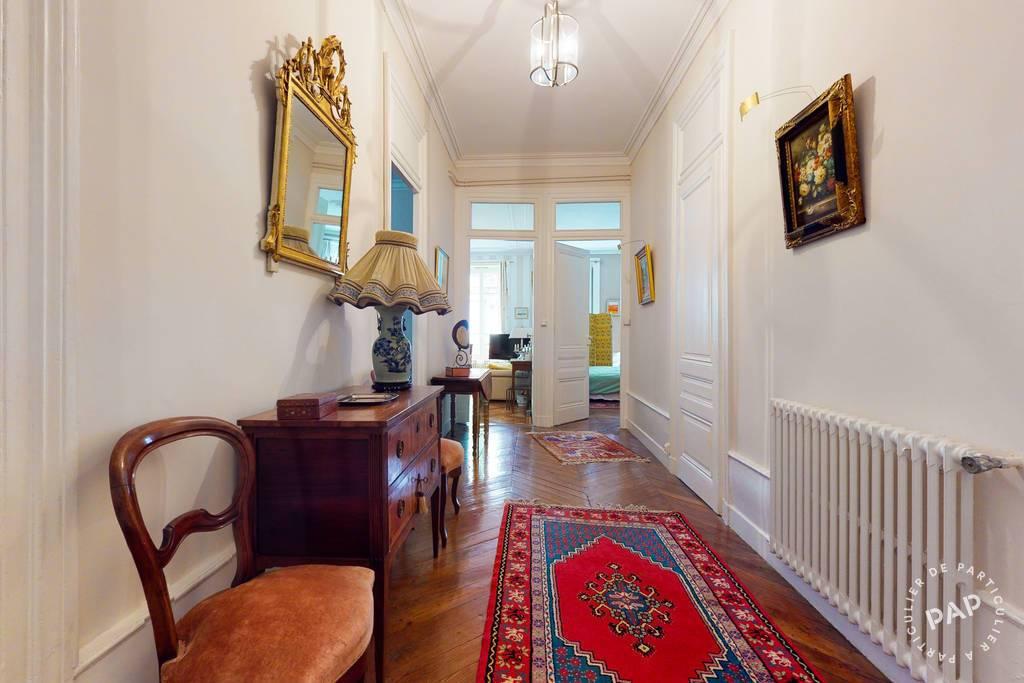 Vente Appartement Lyon 6E (69006) 138m² 994.000€