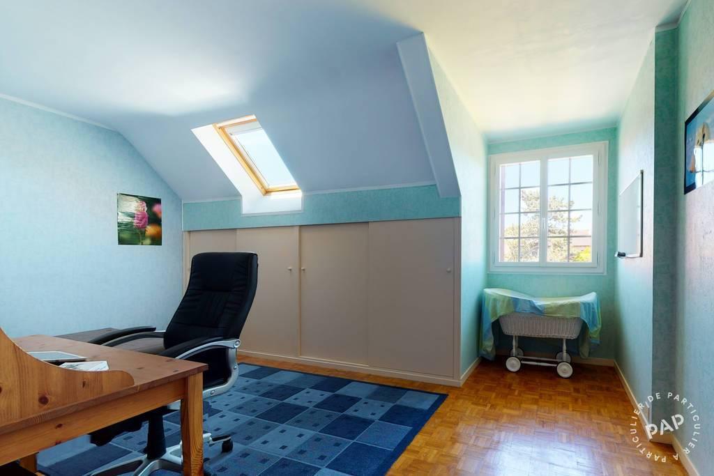 Vente Maison Magny-Les-Hameaux (78114) 185m² 590.000€