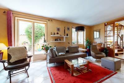 Vente maison 195m² Meyzieu - 560.000€