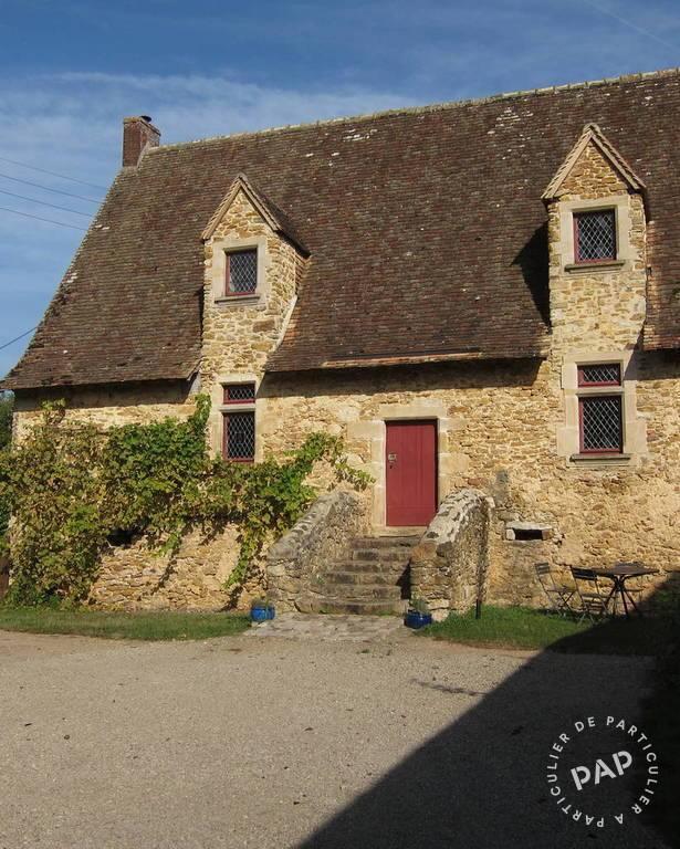 Vente Maison Savigné-L'évêque (72460) 157m² 420.000€