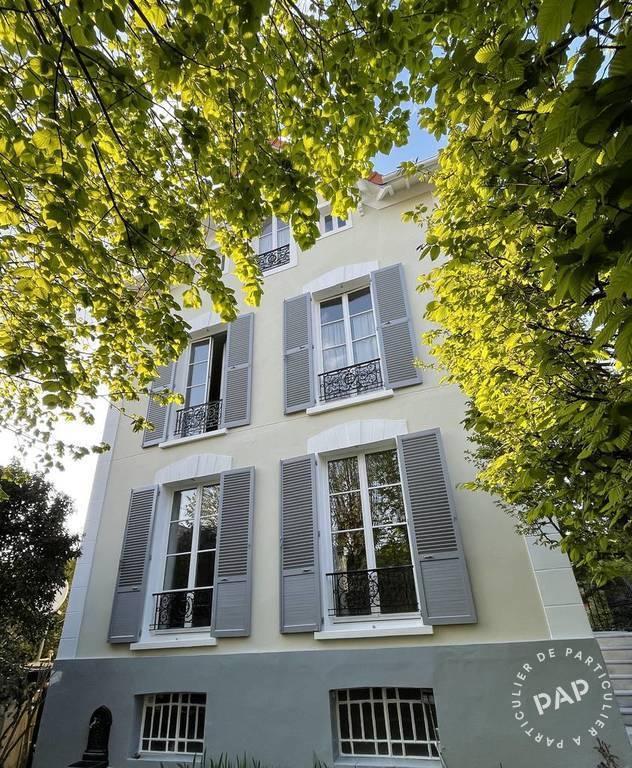 Vente Maison Le Perreux-Sur-Marne (94170) 240m² 1.450.000€