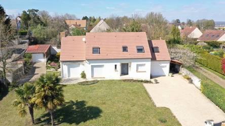 Vente maison 158m² Épône (78680) - 495.000€