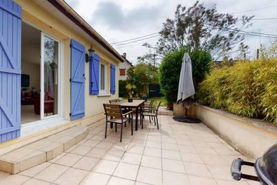 Vente maison 104m² Chapet (78130) - 369.000€