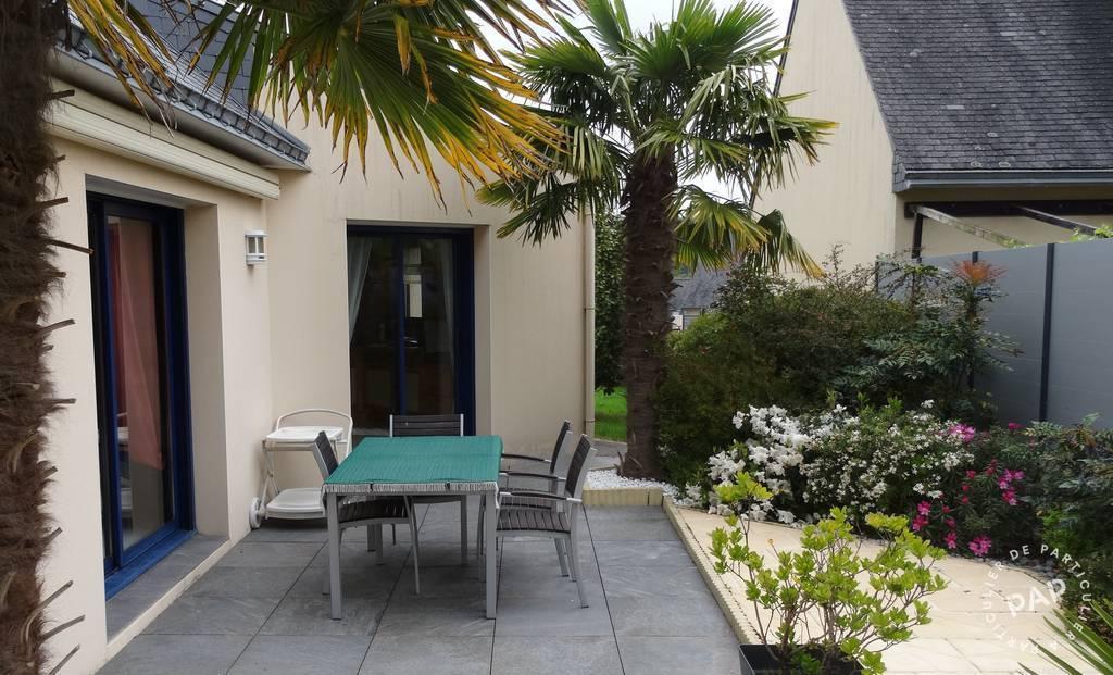 Vente Maison Caudan (56850) 170m² 398.000€