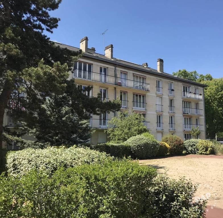 Vente Appartement Maisons-Laffitte (78600) 75m² 395.000€