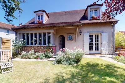 Vente maison 143m² Neuilly-Plaisance (93360) - 630.000€