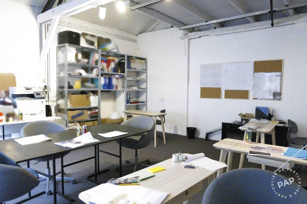Vente et location Local d'activité La Garenne-Colombes (92250) 33m² 940€