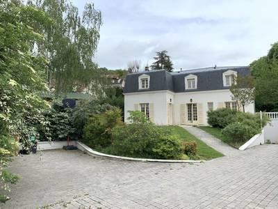 Vente maison 185m² Soisy-Sous-Montmorency (95230) - 710.000€