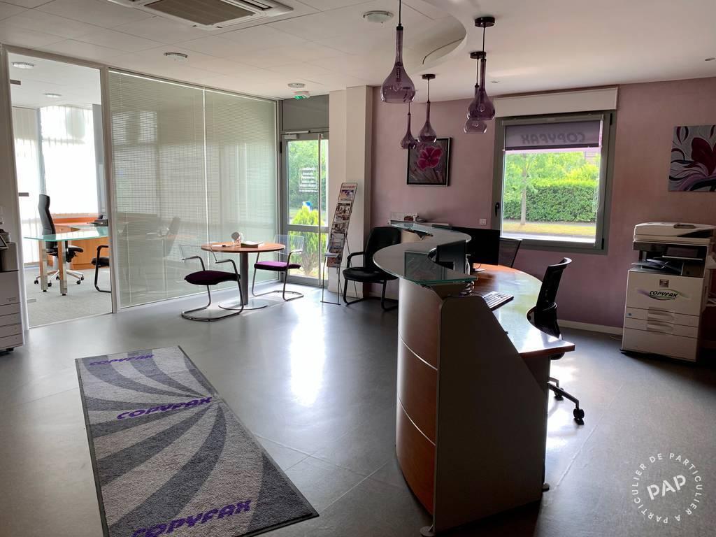 Vente et location Local d'activité Serris (77700) 300m² 3.900€