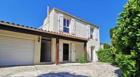 Vente maison 140m² Lattes (34970) - 455.000€