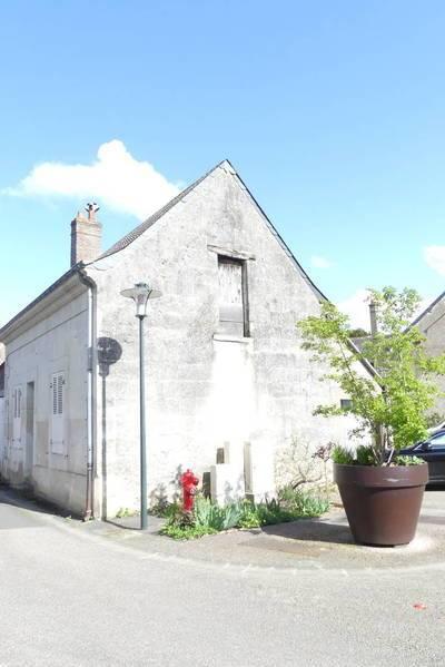 Bueil-En-Touraine (37370)