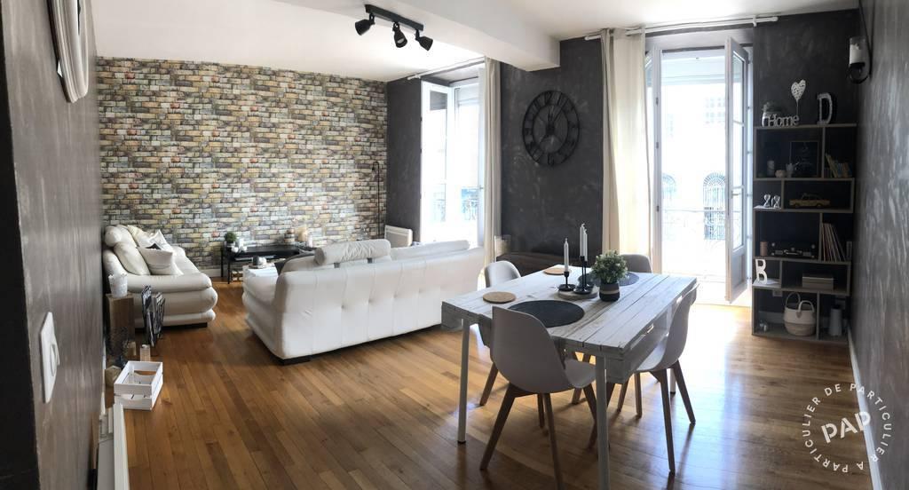 Vente appartement 4 pièces La Flèche (72200)