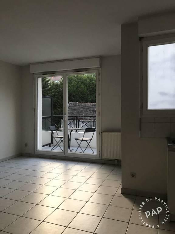 Location Appartement Clamart (92140) 42m² 1.100€