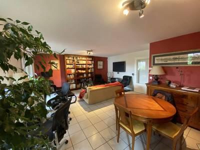Vente appartement 3pièces 85m² Grenoble (38100) - 240.000€