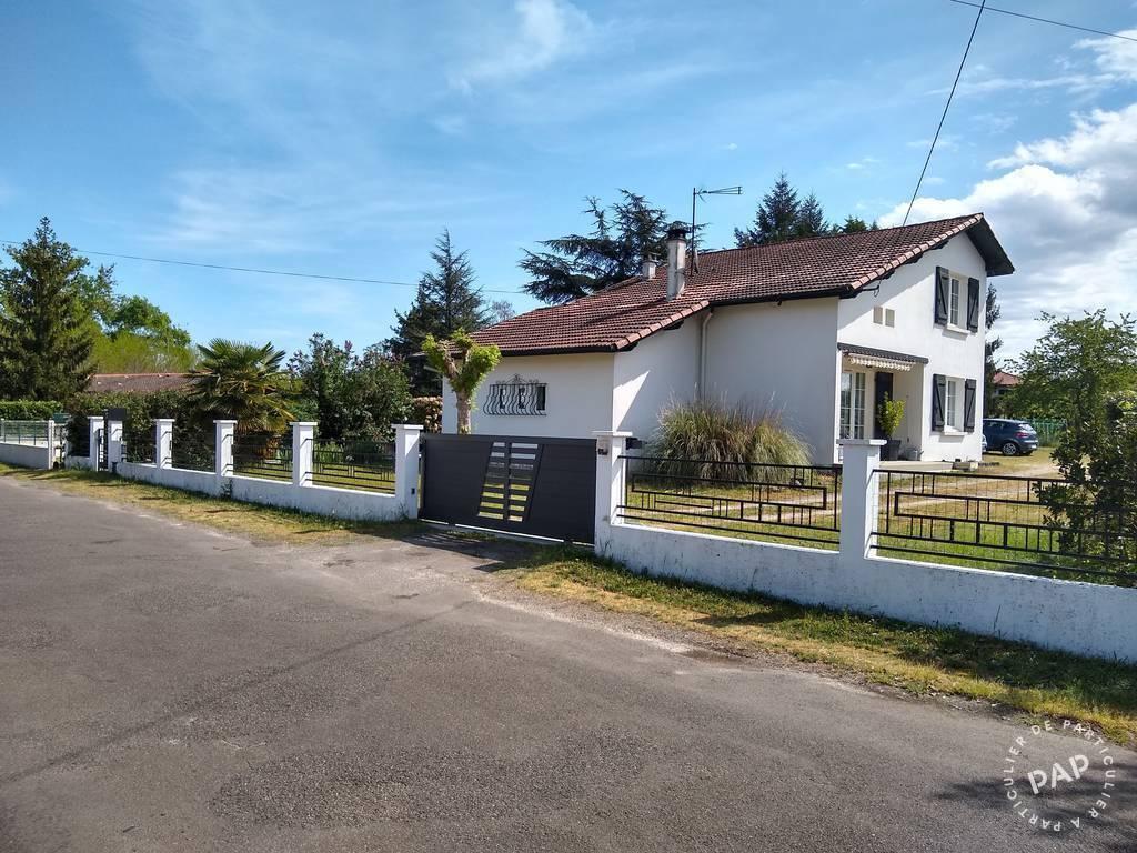 Vente maison 6 pièces Roquefort (40120)