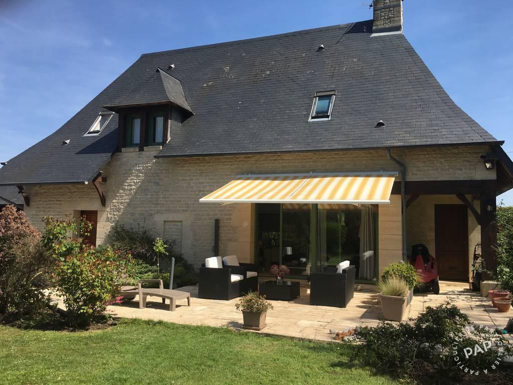Vente Maison Blonville-Sur-Mer (14910) 130m² 520.000€