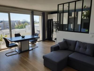 Vente appartement 3pièces 62m² Les Pavillons-Sous-Bois (93320) - 232.000€