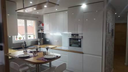 Location meublée appartement 3pièces 63m² Le Perreux-Sur-Marne (94170) - 1.750€