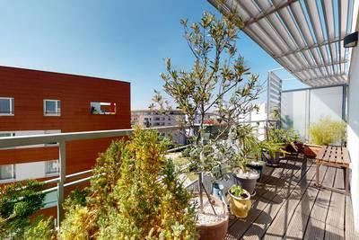 Vente appartement 4pièces 84m² Issy-Les-Moulineaux (92130) - 990.000€