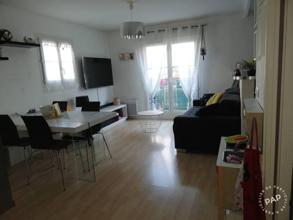 Vente appartement 2 pièces Magnanville (78200)