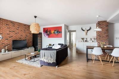 Vente appartement 3pièces 84m² Lyon 3E (69003) - 535.000€