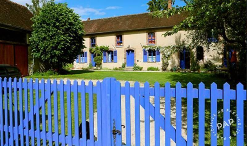Vente Maison Chalautre-La-Petite (77160) 230m² 450.000€