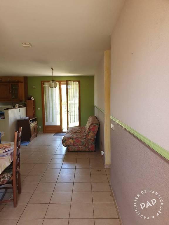 Vente Maison Villemandeur (45700) 90m² 145.000€
