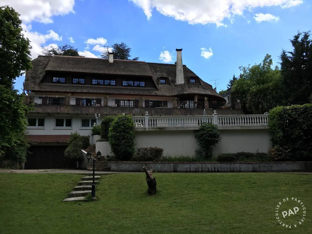Vente Maison Noisy-Le-Grand (93160) 400m² 1.200.000€