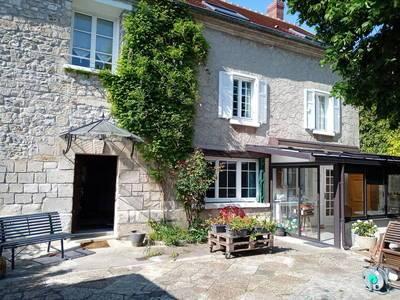 Vente maison 200m² Champagne-Sur-Oise (95660) - 449.000€