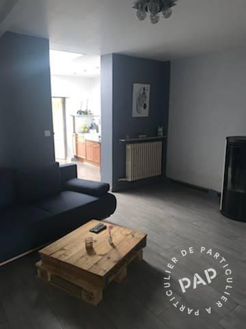 Vente maison 5 pièces Fouquières-lès-Lens (62740)