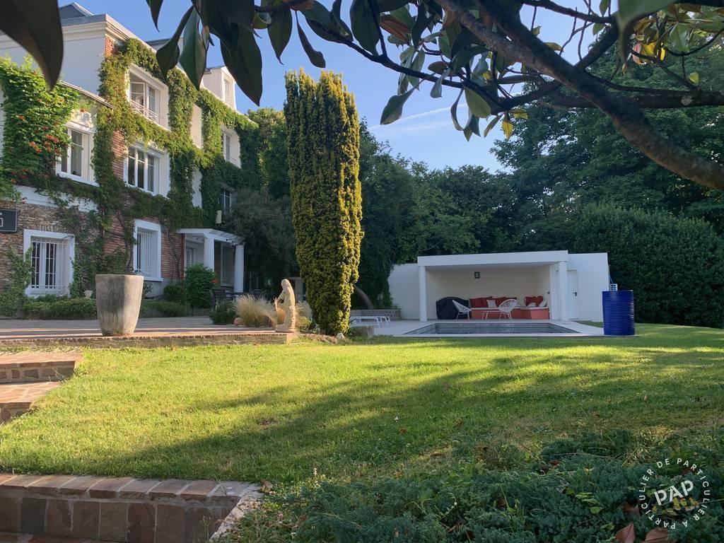 Vente maison 8 pièces Montmorency (95160)