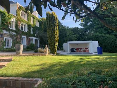 Vente maison 250m² Montmorency (95160) - 1.235.000€