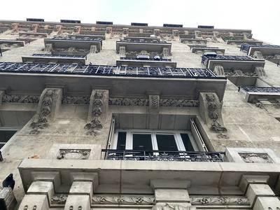 Vente appartement 4pièces 84m² Saint-Ouen (93400) - 539.500€
