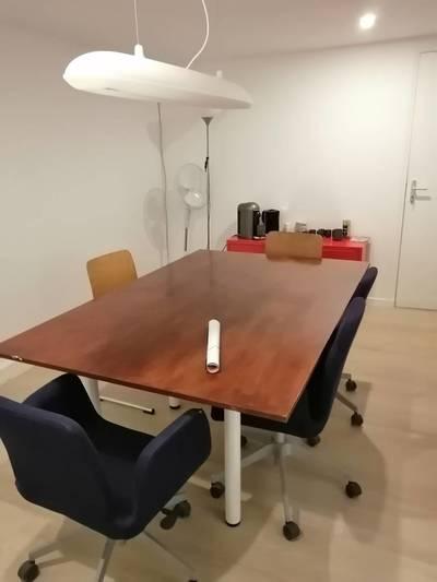 Bureaux, local professionnel Paris 11E (75011) - 13m² - 1.000€