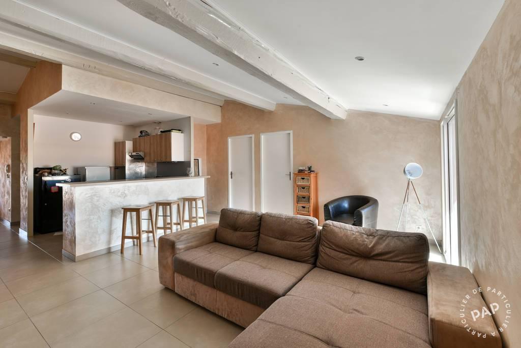 Vente Appartement 15 Min Perpignan 100m² 210.000€