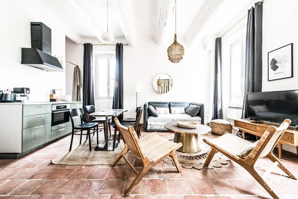 Location Appartement Marseille 1Er (13001) 45m² 920€