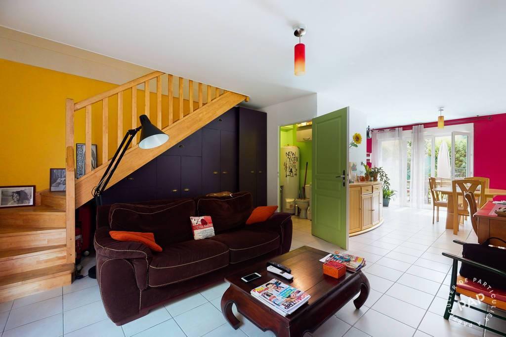 Vente maison 4 pièces Vizille (38220)